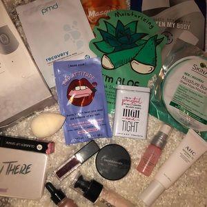 *Ulta lot*sephora lot*makeup*skincare